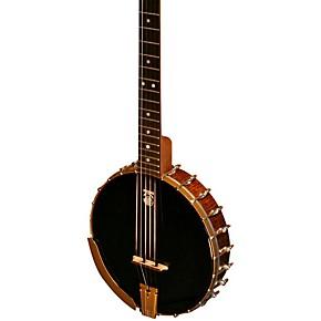 vega woodsongs campfire long neck banjo guitar center. Black Bedroom Furniture Sets. Home Design Ideas