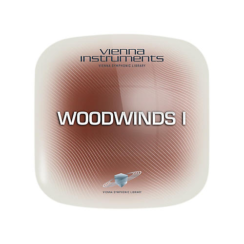 Vienna Instruments Woodwinds I Full Library (Standard + Extended) Software Download