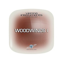 Vienna Instruments Woodwinds I Standard Software Download