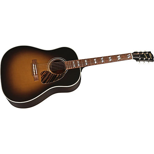 Gibson Woody Guthrie Southern Jumbo Acoustic-Electric Guitar