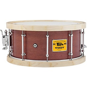 pdp by dw woody snare drum guitar center. Black Bedroom Furniture Sets. Home Design Ideas