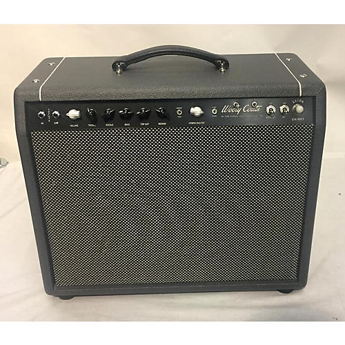 3rd Power Amps Wooly Coats Extra Chimey Tube Guitar Combo Amp