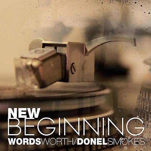 Alliance Wordsworth - New Beginning
