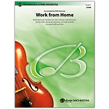 BELWIN Work from Home Conductor Score 2