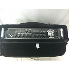 SWR Working Man 700 Pro Bass Amp Head