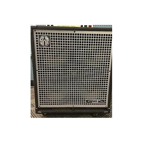 SWR Working Pro 4x10 Bass Cabinet
