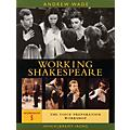 The Working Arts Library/Applause Working Shakespeare Applause Books Series DVD Written by Cicely Berry thumbnail