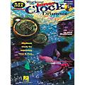 Hal Leonard Working the Inner Clock for Drumset Book/CD thumbnail