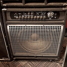 SWR WorkingPro 15 200W 1x15 Bass Combo Amp