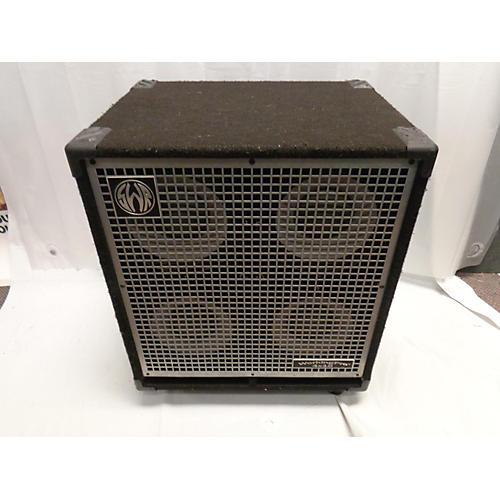 SWR WorkingPro 400w 4x10 Bass Cabinet