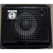 SWR Workingman's 10 1x10 100W Bass Combo Amp
