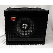 SWR Workingmans 10 Bass Combo Amp