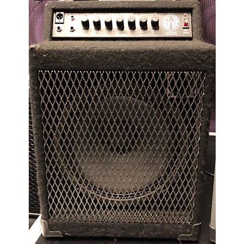 SWR Workingman's 12 1x12 100W Bass Combo Amp