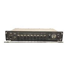 SWR Workingman's 160 Bass Amp Head