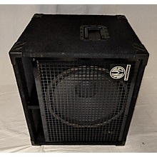 SWR Workingman's 1x12T Bass Cabinet