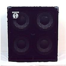 SWR Workingman's 4004 Bass Amp Head