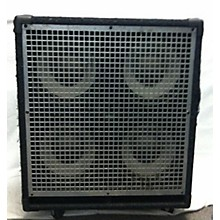 SWR Workingman's 4X12 400WATT Bass Cabinet
