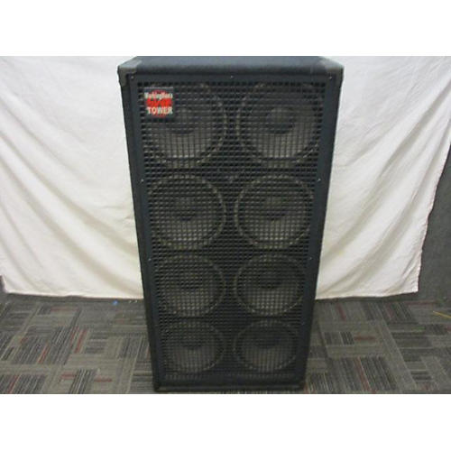 SWR Workingman's 8x10 Bass Cabinet