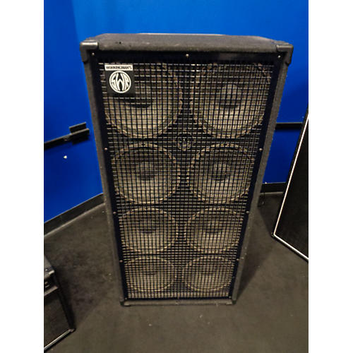 SWR Workingman's Tower Bass Cabinet