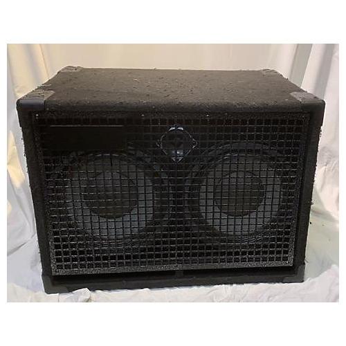 SWR Workingmmans 2x10t Bass Cabinet
