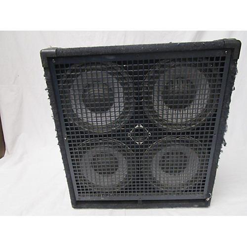 SWR Workman 4x10 Bass Cabinet