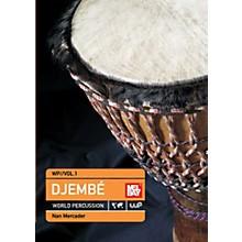 Mel Bay World Percussion DVD Volume 1 - Djembe
