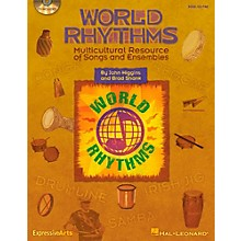Hal Leonard World Rhythms - Multicultural Resource of Songs and Ensembles (Book/CD)