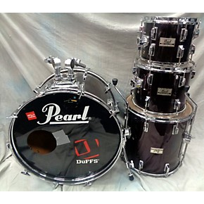 used pearl world series drum kit guitar center. Black Bedroom Furniture Sets. Home Design Ideas