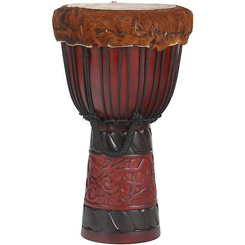X8 Drums World Tribal Djembe
