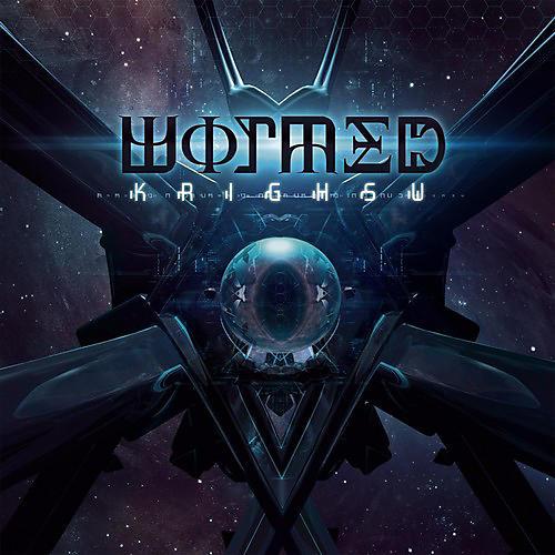 Alliance Wormed - Krighsu