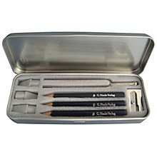 G. Henle Verlag Writing Set with Tuning Fork Henle Edition Series General Merchandise