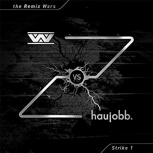 Alliance Wumpscut vs Haujobb - Remix Wars, Vol. 1