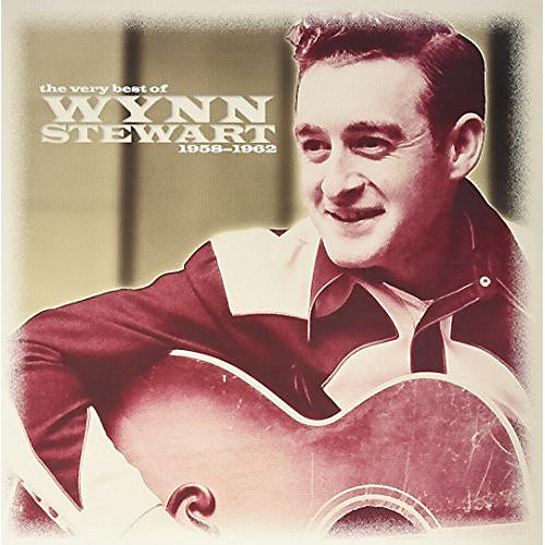 Alliance Wynn Stewart - Very Best Of Wynn Stewart 1958-1962