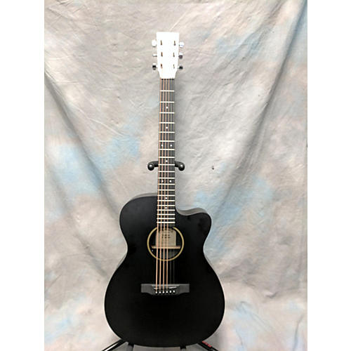 Martin X-000CE Acoustic Electric Guitar