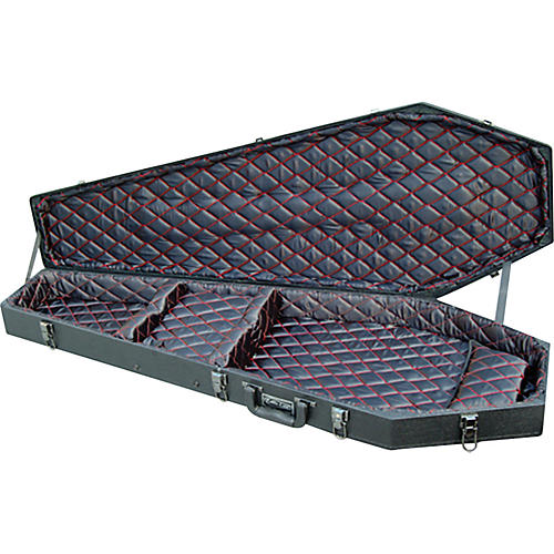 Coffin Case X-175 Universal Electric Guitar Case