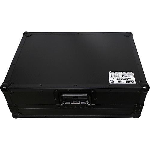 ProX X-19MIX7UBL Black 7U 19