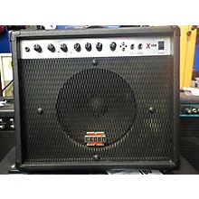 Brand X X-25R Guitar Combo Amp