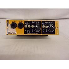 Radial Engineering X-AMP Rack Equipment