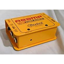 Radial Engineering X-AMP Signal Processor