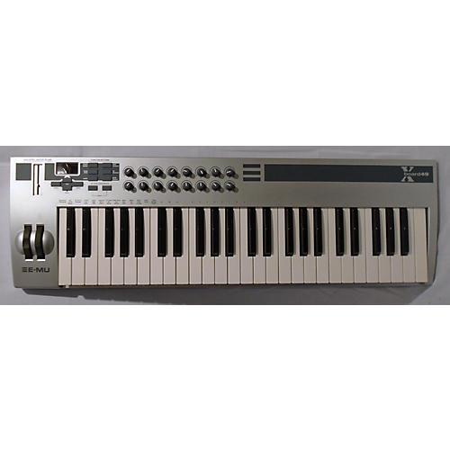 E-mu X BOARD 49 MIDI Controller