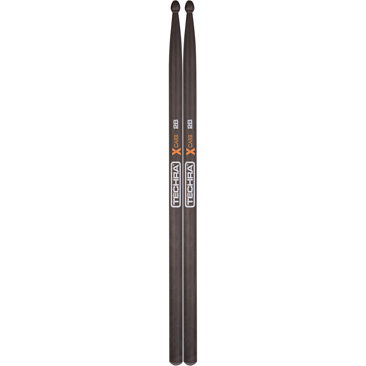 TECHRA X-CARB Carbon Fiber Drum Sticks