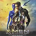 Alliance X-Men: Days Of Future Past (Original Soundtrack) thumbnail