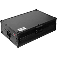ProX X-NVLT ATA-Style Flight Road Case with Sliding Laptop Shelf for Numark NV and Nvii DJ Controllers Level 2 Black 190839389459