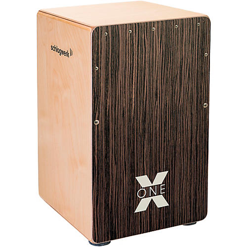 SCHLAGWERK X-One Series Cajon