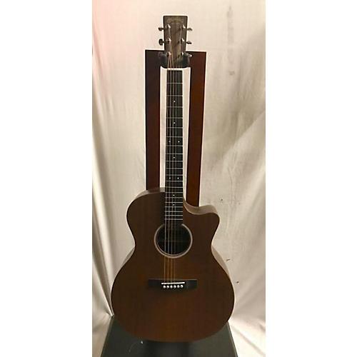 Martin X SERIES GCPCX2AE Acoustic Guitar