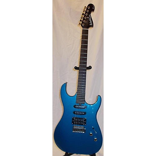 Used    Washburn       X       SERIES    Solid Body    Electric    Guitar   Guitar