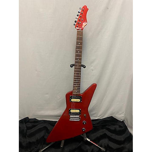 Kent X SERIES Solid Body Electric Guitar