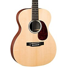 Martin X Series 000XAE Auditorium Acoustic-Electric Guitar