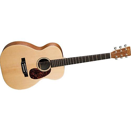 martin x series 00x1ae java mah acoustic electric guitar guitar center. Black Bedroom Furniture Sets. Home Design Ideas
