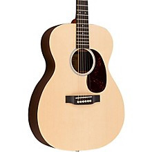 Martin X Series Custom 000X1AE Rosewood HPL Auditorium Acoustic-Electric Guitar